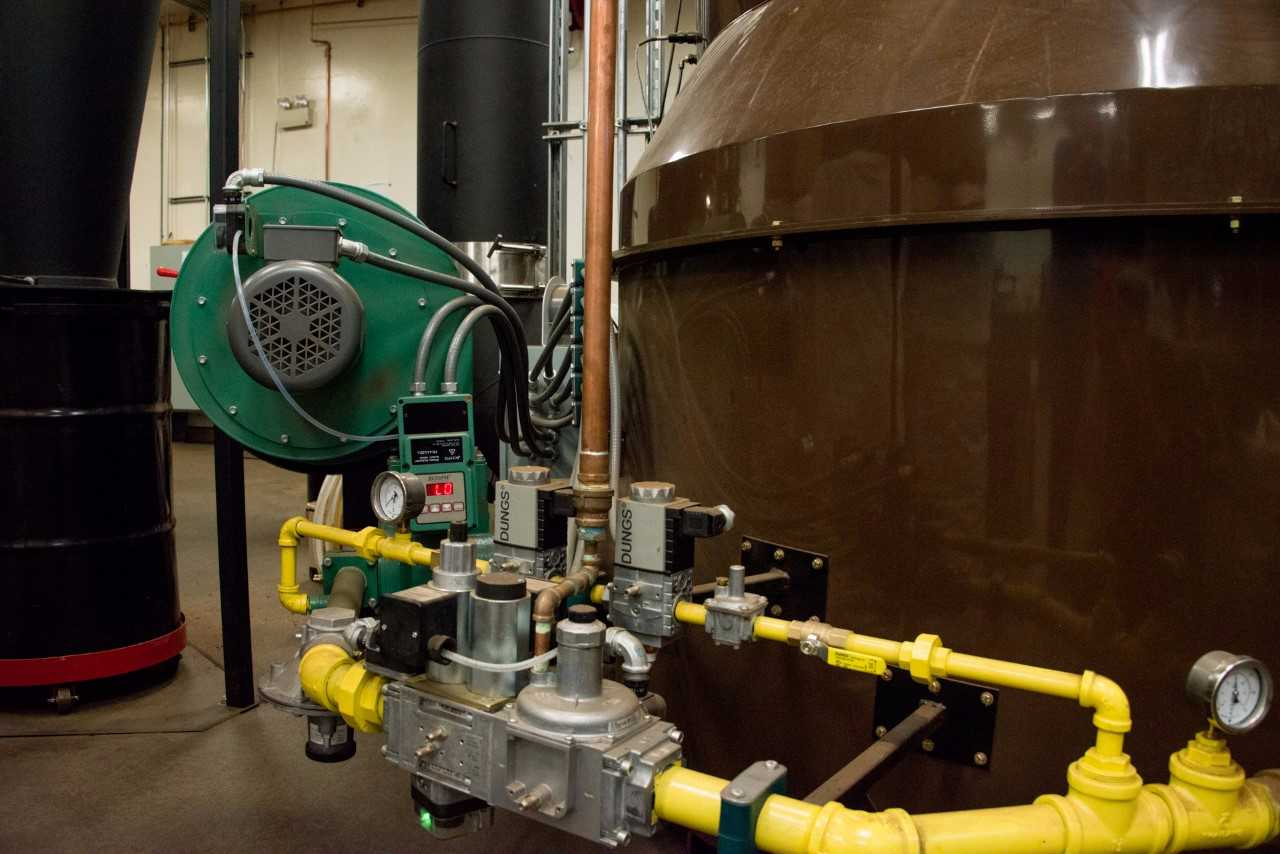 Oregon Business Waste Heat Recovery Ineligible For