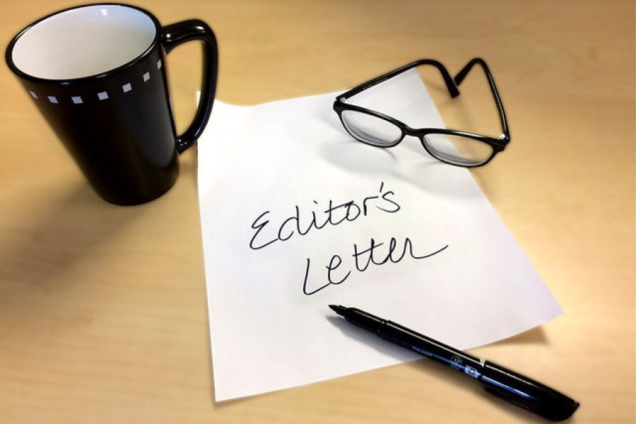 Editor's Note