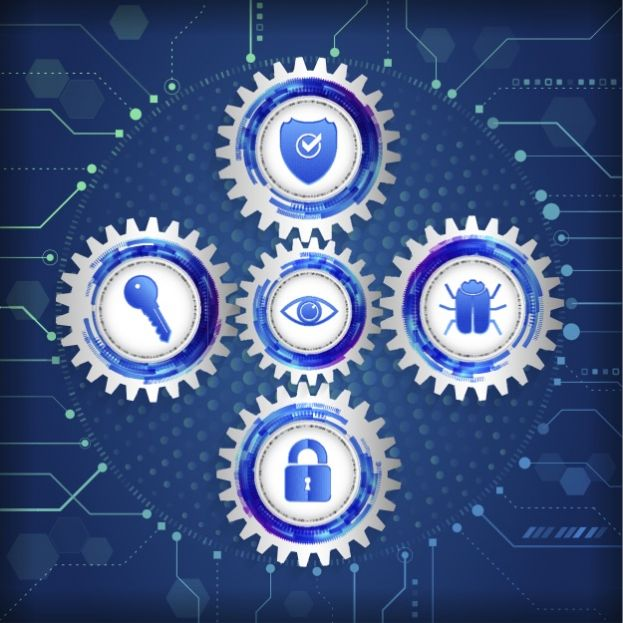 "As ""Mechanical"" Becomes ""Digital,"" Manufacturers Turn to Cybersecurity"