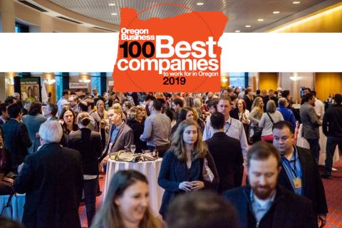 100 Best Companies to Work for in Oregon 2019