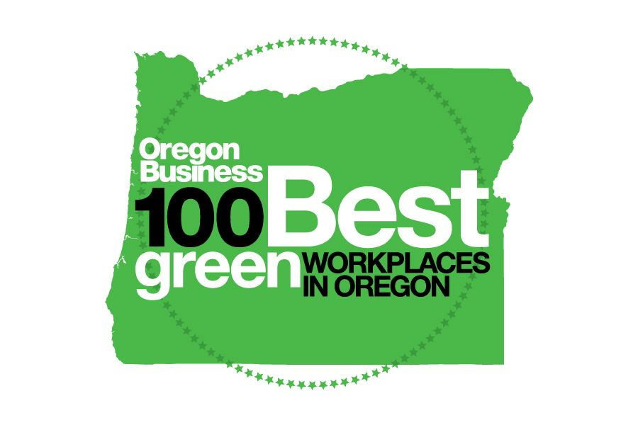 Info about the 100 Best Green Workplaces survey