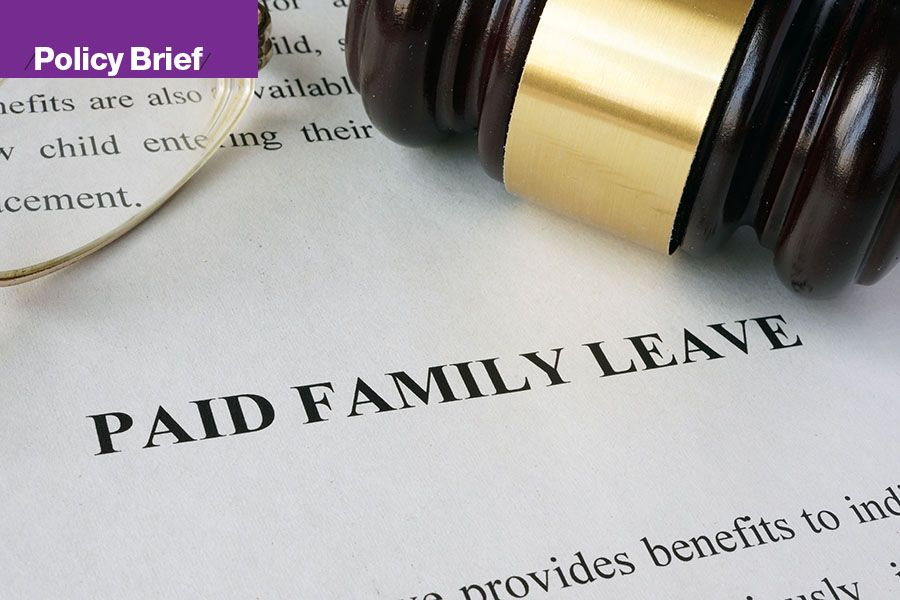 Opinion: What Employers Need to Know About Oregon's Paid Family-Leave Law